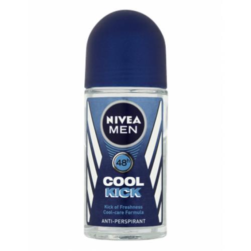Lăn khử mùi Nivea nam