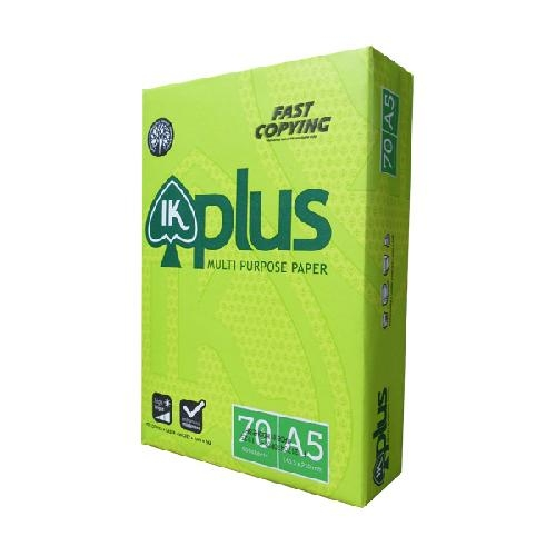 Giấy A5 Plus