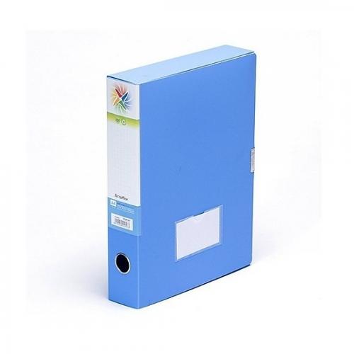 Bìa hộp Thiên Long PP55A4 FO-BF01 A4