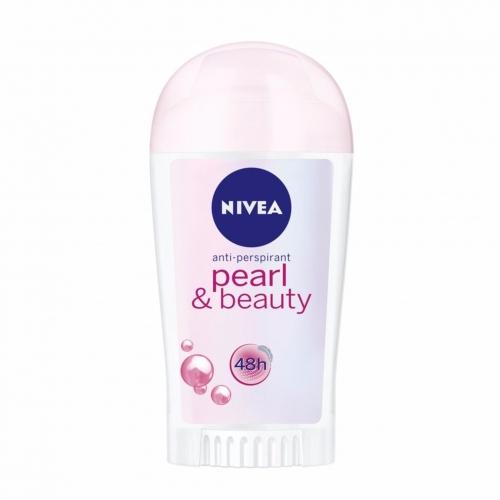Sáp khử mùi ngọc trai NIVEA