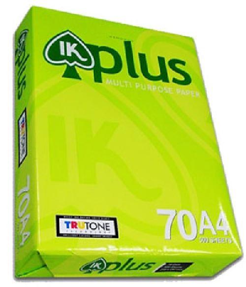 Giấy A4 Plus 70