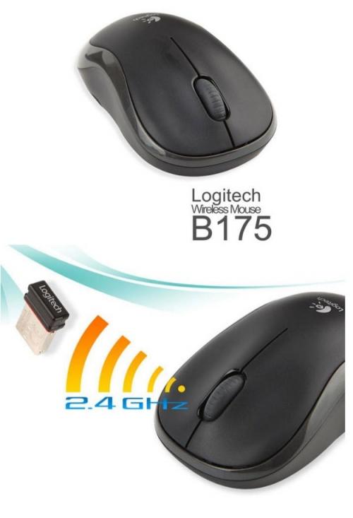 Chuột VT B175 (Không dây)